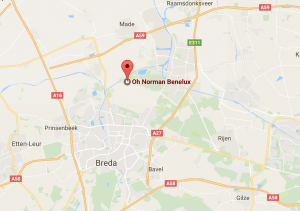 oh norman benelux campus